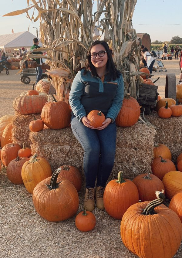Of Pumpkins and Corn Mazes