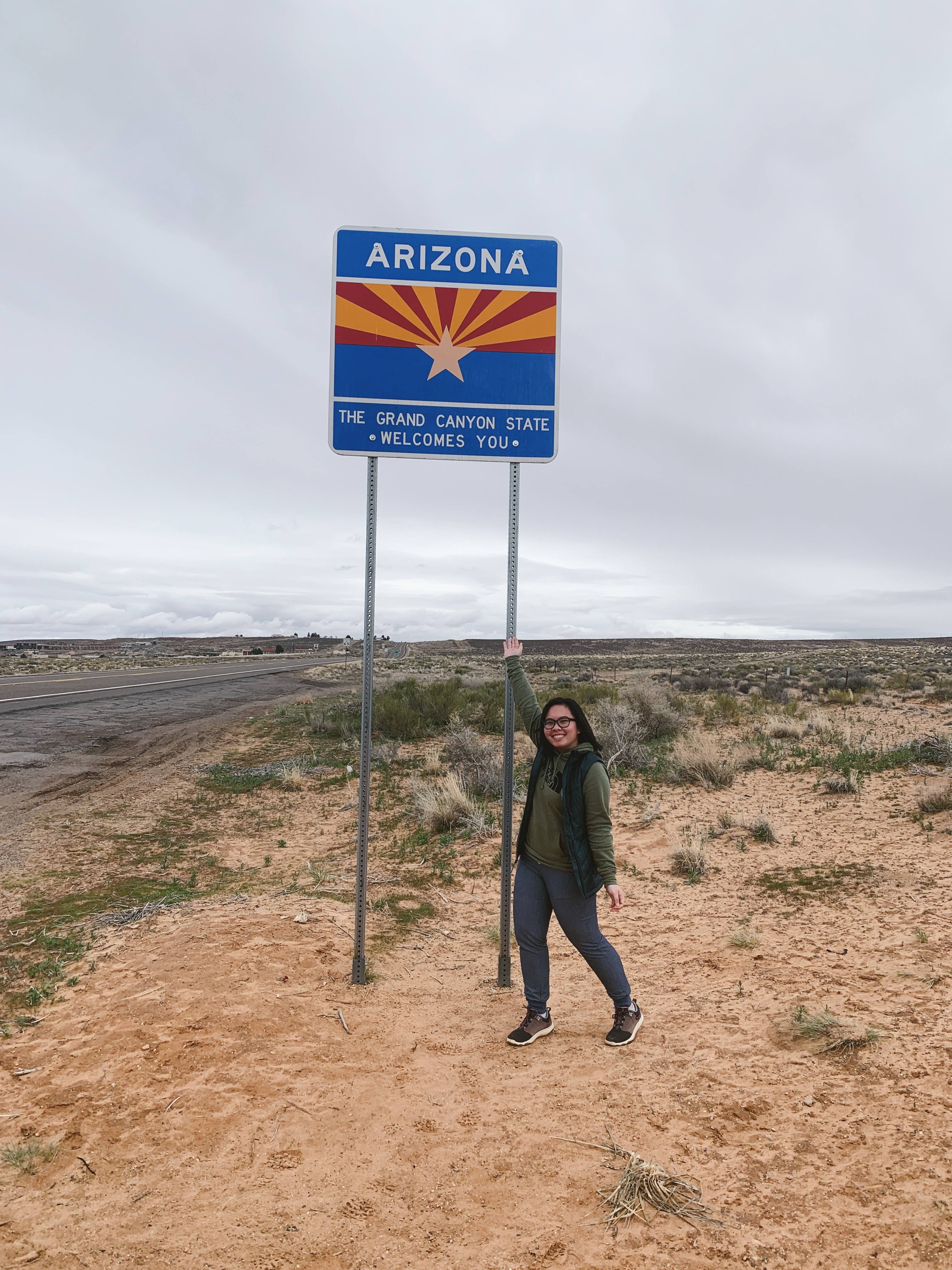 Getting Away From It All By Exploring >> Exploring Page Arizona